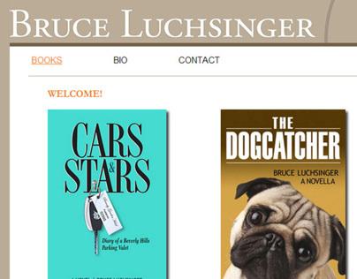 Bruce Luchsinger