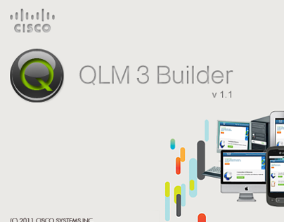 Cisco QLM3 Builder