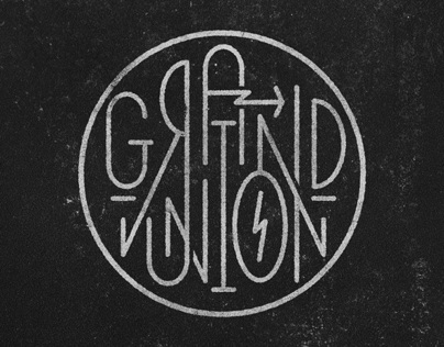 Grand Union Design Group - Stationery