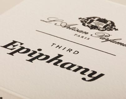 LArtisan Parfumeur Epiphany
