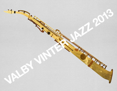Valby Winter Jazz 2013
