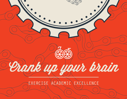 Bike: Crank up your Brain