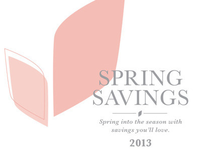 WK&B Spring Savings Tabloid