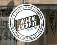 Vandal Jackpot Exhibit 2010