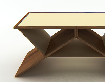 triangle/home furniture