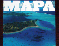 MAPA [magazine design & layout]