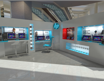 Hp Experience