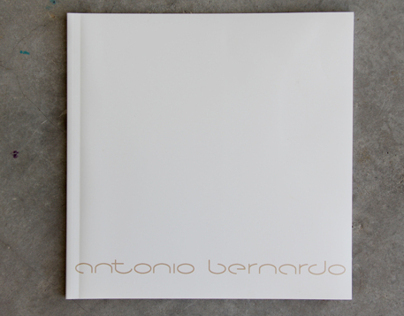 Antonio Bernardo | May Catalogue 2010