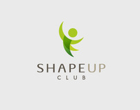 ShapeUp Club