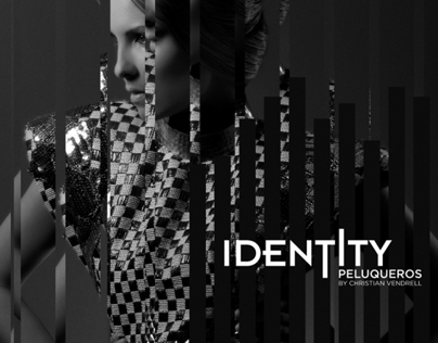 Identity Hairdressing Brochure 2013