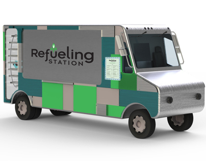 The Refueling Station: WDI Collaboration