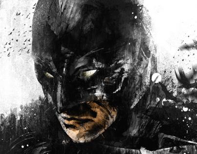 The Dark Knight Rises... So do his Bats