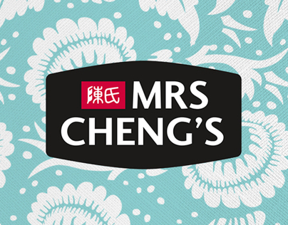 Mrs Chengs