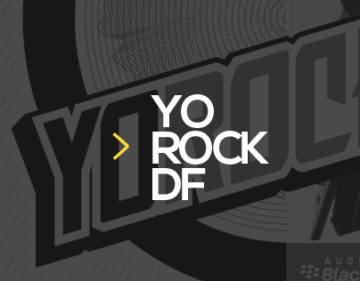 YO ROCK DF