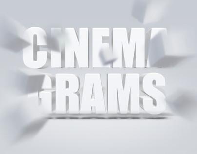Cinemagrams