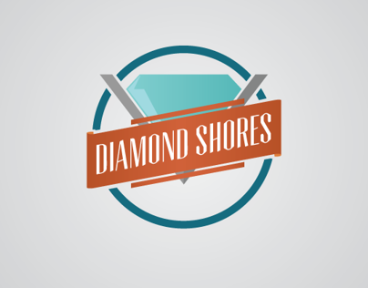 Logo :: Diamond Shores
