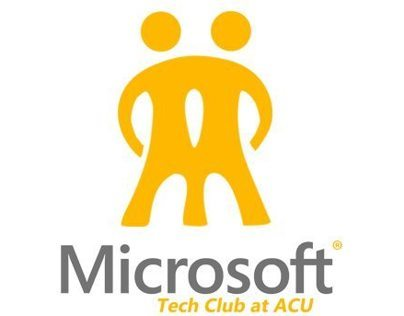 Microsoft Tech Club - ACU