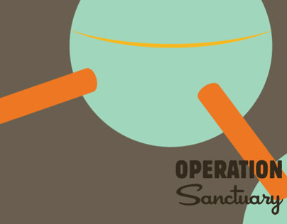 Operation Sanctuary - A Society Underground