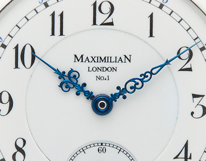 MaximiliaN Watches