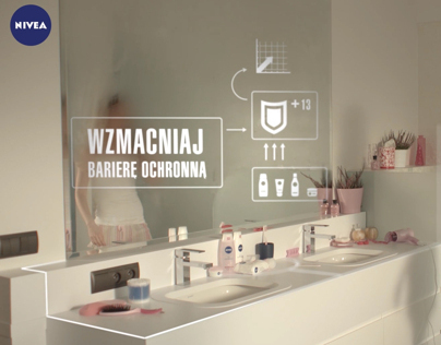 Nivea Animations Montage