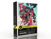 ORGANIC GRAPHIC PACK