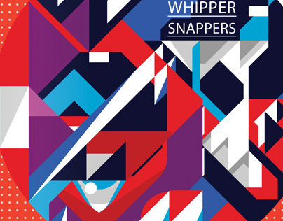 Whipper Snappers issue.