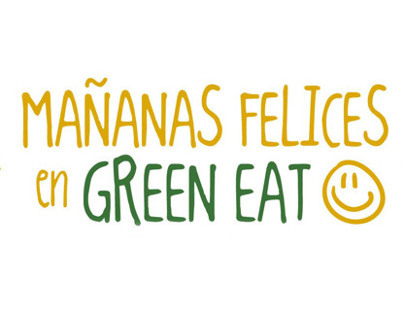 Mañanas Felices (Green eat - 2012)