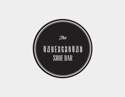 UNDERGROUND SHOE BAR