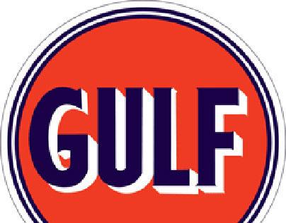 Gulf Stations 1901-2012