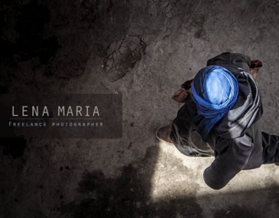 Léna Maria - Freelance photographer