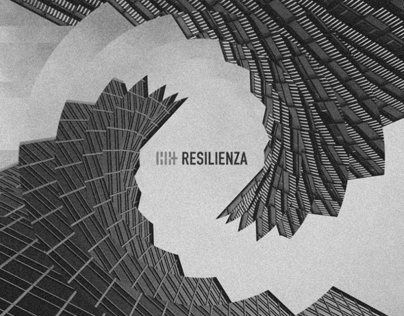 LILIT_RESILIENZA_cd cover