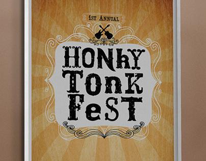Honky Tonk Fest