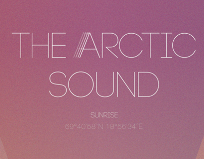 The Arctic Sound