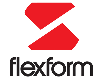 Redesign de Logotipo | Flexform |