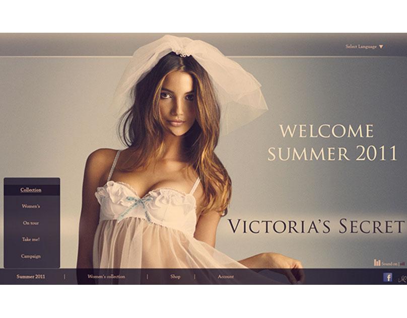 Victorias Secret Summer 2011