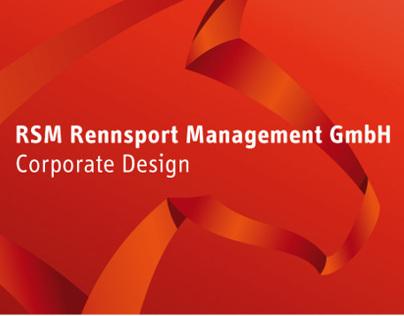 Corporate Design RSM