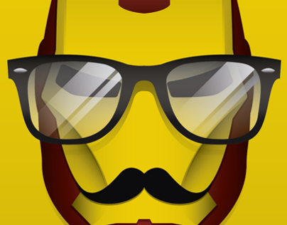 Iron Hipster 2