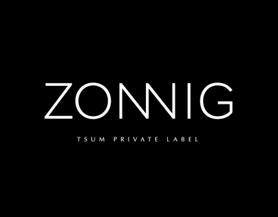 ZONNIG privat label