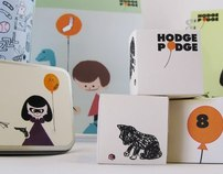 Hodgepodge Stationery