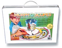 Morph-O-Scopes Circus Kit