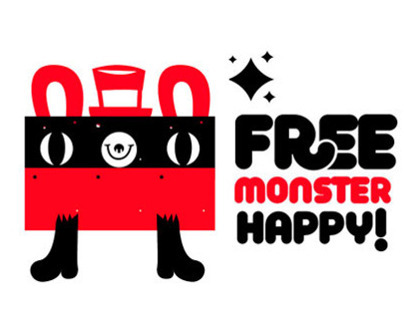 Monsters & Monster Happy FREE