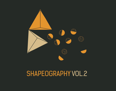 Shapeography Vol.2