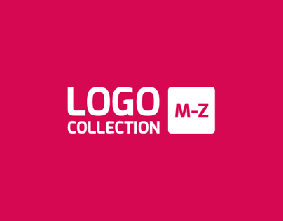 Logo Collection | M-Z