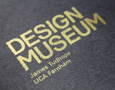 Design Museum: Unexpected Pleasures (CD)