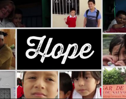 Mexico Childrens Homes Video - The Salvation Army