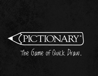 PICTIONARY PHOTO BOOTH
