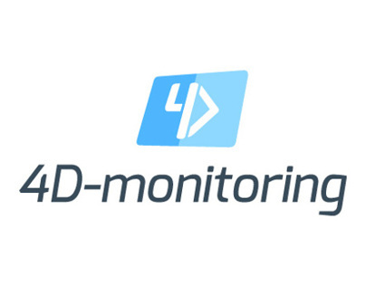 4D-monitoring visual identity