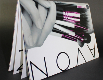 Avon Annual Report