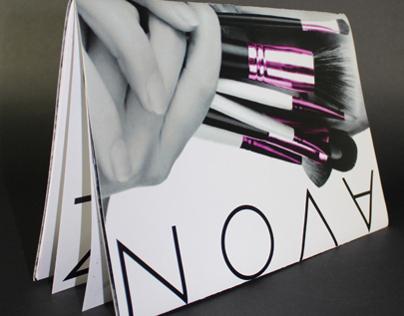 Avon Annual Report
