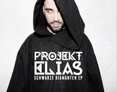 PROJEKT ELIAS Artwork&Video